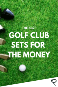 best golf clubs for the money main image