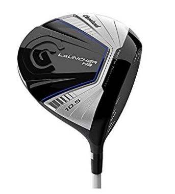 cleveland launcher slice driver 2