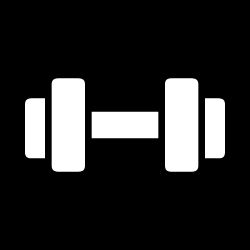 swing speed fitness icon