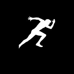 swing speed mobility icon
