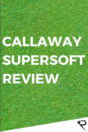 callaway supersoft review main image
