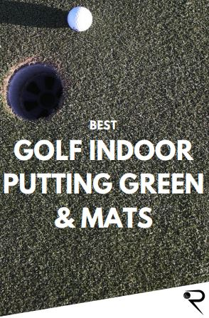 best indoor putting green and mats main image