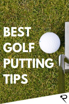 golf putting tips and drills main image