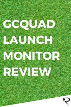 gcquad launch monitor review main image