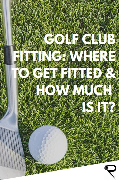 golf club fitting cost and where to get fitted main image
