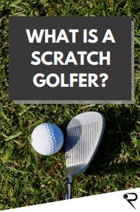 what is a scratch golfer main image