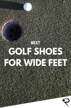 best golf shoes for wide feet main image