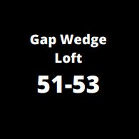 gap wedge loft complementary image