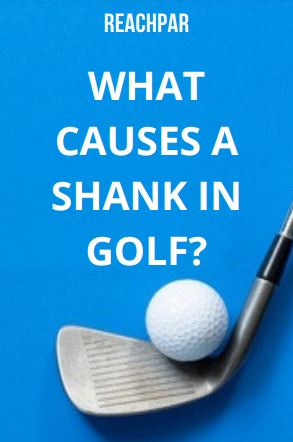what causes a shank in golf main image